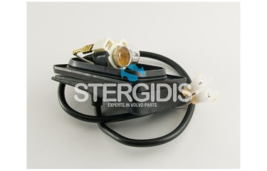 DIESEL TECHNIC POSITION LAMP-20425016