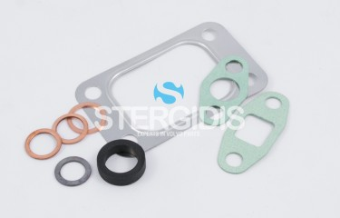 SLP GASKET SET TURBO CONNECT.