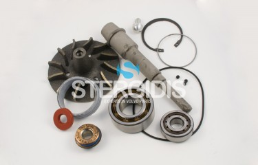 OMP WATER PUMP F16-FH16