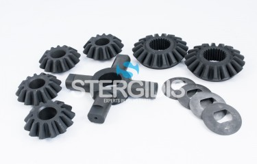 EURORICAMBI DIFFERENTIAL GEAR KIT-270581