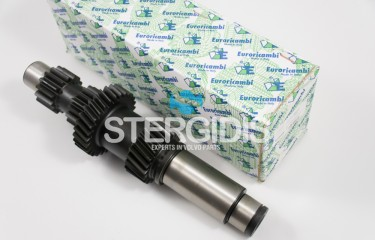 EURORICAMBI COUNTERSHAFT SR1900-1652901