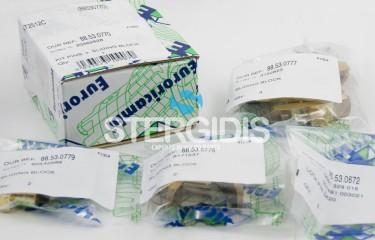 EURORICAMBI REPAIR KIT BRASS DOWELS-20562628