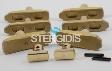 EURORICAMBI REPAIR KIT BRASS DOWELS-20968999
