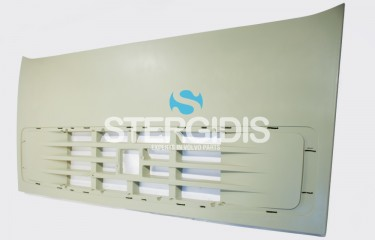 OTP FRONT PANEL 20360266/21058445