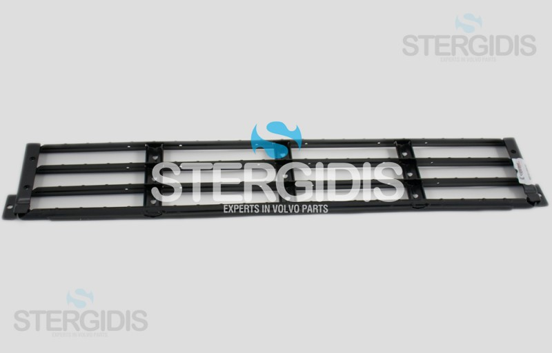 SMALL GRILLE FRAME