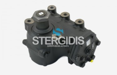 BOSCH STEERING GEAR
