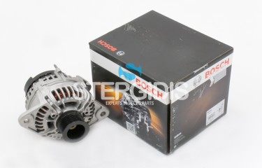 BOSCH ALTERNATOR FH V.2 120a 21429791/22218392
