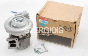 HOLSET TURBOCHARGER HOLSET FH4 21989961