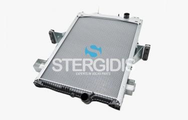 TΙTΑNX RADIATOR 21649619/85020561