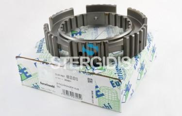 EURORICAMBI GEAR SR61/SR62 382801