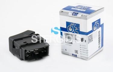 DIESEL TECHNIC SWITCH LAMP 20569989