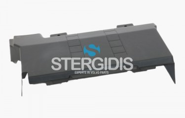 SIEGEL BY D.T BATTERY COVER FH D13 21924923