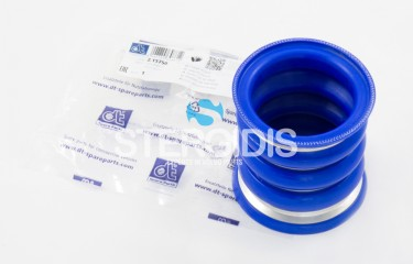 DIESEL TECHNIC CHARGE AIR HOSE