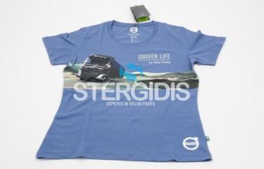 VOLVO RENAULT ΑΞΕΣΟΥΑΡ Volvo Trucks Driver Top (W)