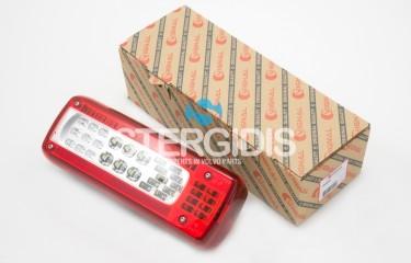 VIGNAL ΦΑΝΟΣ ΠΙΣΩ LED FH4/FMX (R) ΚΟΝΤΟ 21735299/84441937
