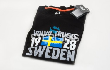 VOLVO RENAULT ΑΞΕΣΟΥΑΡ Volvo Trucks Heritage T-Shirt