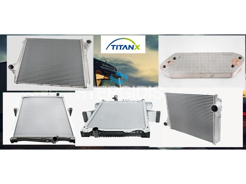 TITANX COOLERS