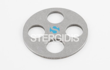 EURORICAMBI THRUST WASHER 1522393