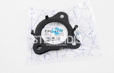 SLP GASKET HOSE EGR 21724572