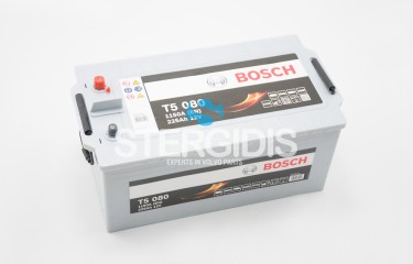 BOSCH BATTERY WET  20935640/20935641