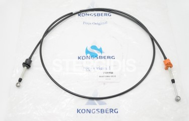 KONGSBERG GEAR SHIFT CABLE