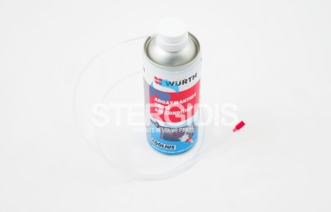 WURTH CLEANING SPRAY AIR CONDITION 300ml