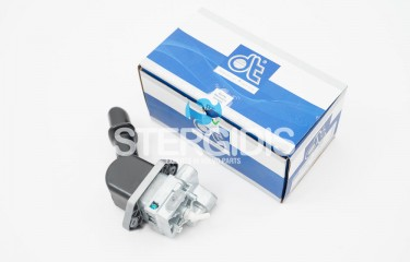 DIESEL TECHNIC PARKING BRAKE VALVE 7420813850