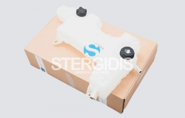 DIESEL TECHNIC EXPANSION TANK 82582816/20783901