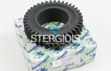 EURORICAMBI GEAR 2ND SPEED 39 T.-1521414