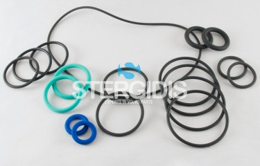 VOITH O-RING KIT FOR RETARDER MOUNTING-8171156