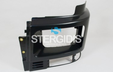 DIESEL TECHNIC HEADLAMP HOUSING-20398387