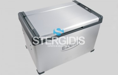 EZETIL CAMPINE COOLER Cooler have some light scraches on the top and one small hit