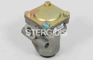 SLP PRESSURE LIMITING VALVE-21339179