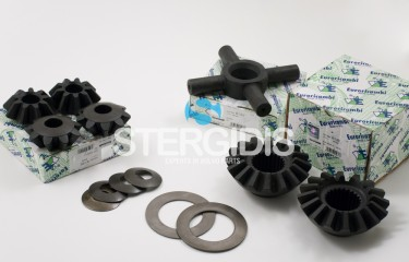EURORICAMBI DIFFERENTIAL SIDE GEAR DR80-273978
