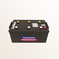 Volvo Batteries