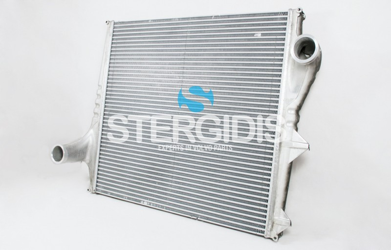 TTNX INTERCOOLER